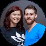 Matt & Megan Germon