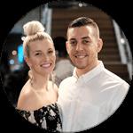 Pastor Matt & Natasha Reeves