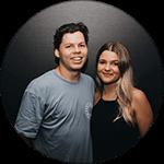 Zac & Lauren Drent