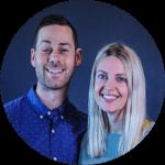 Pastor Dustan & Sarah Bell