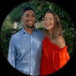 Josiah & Brianna Wilhelm